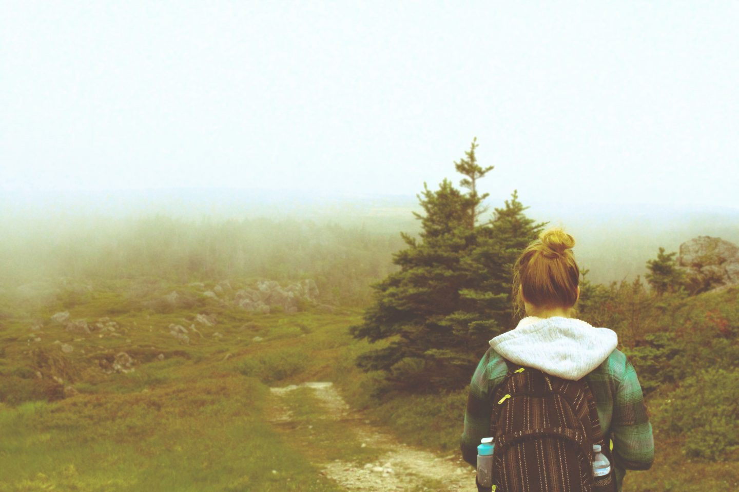 Does Travelling Solo Mean That You Are A Brave Person?