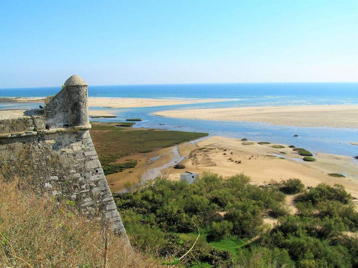 Beautiful Winter Blues: Highlights From The Algarve