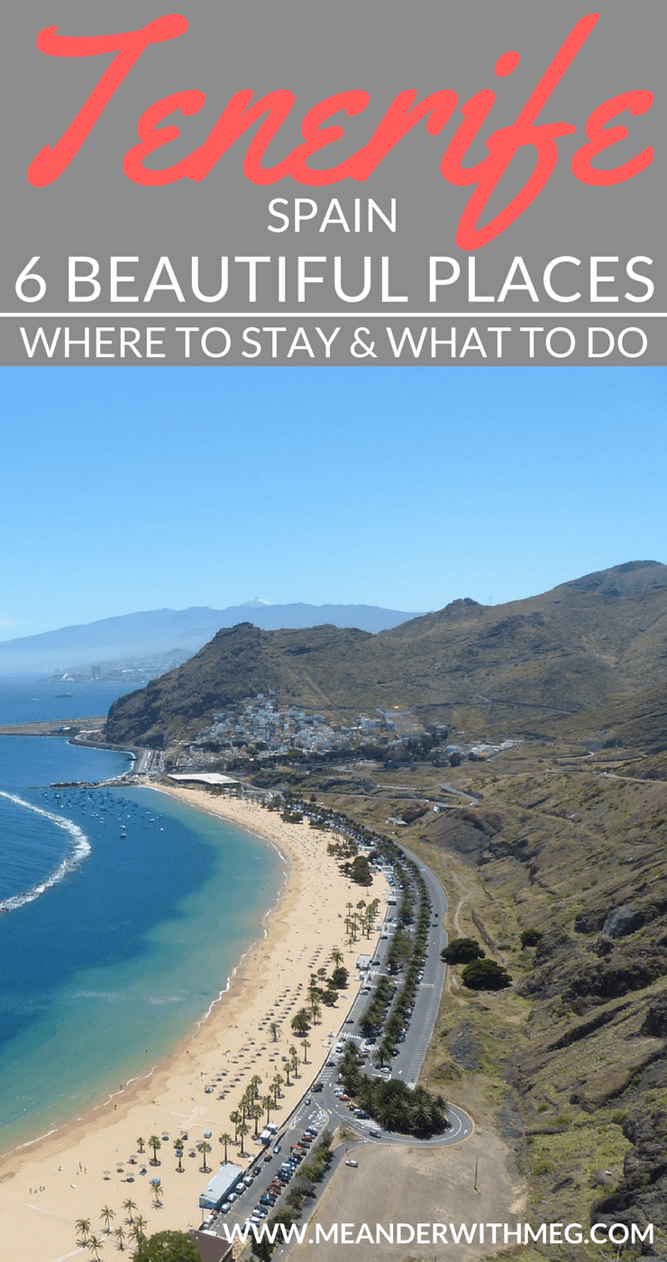 Read on for ideas on where to stay in Tenerife and things to do on this beautiful Spanish island. To help you with your holiday travel planning and inspiration, read on for pictures of this stunning European destination.