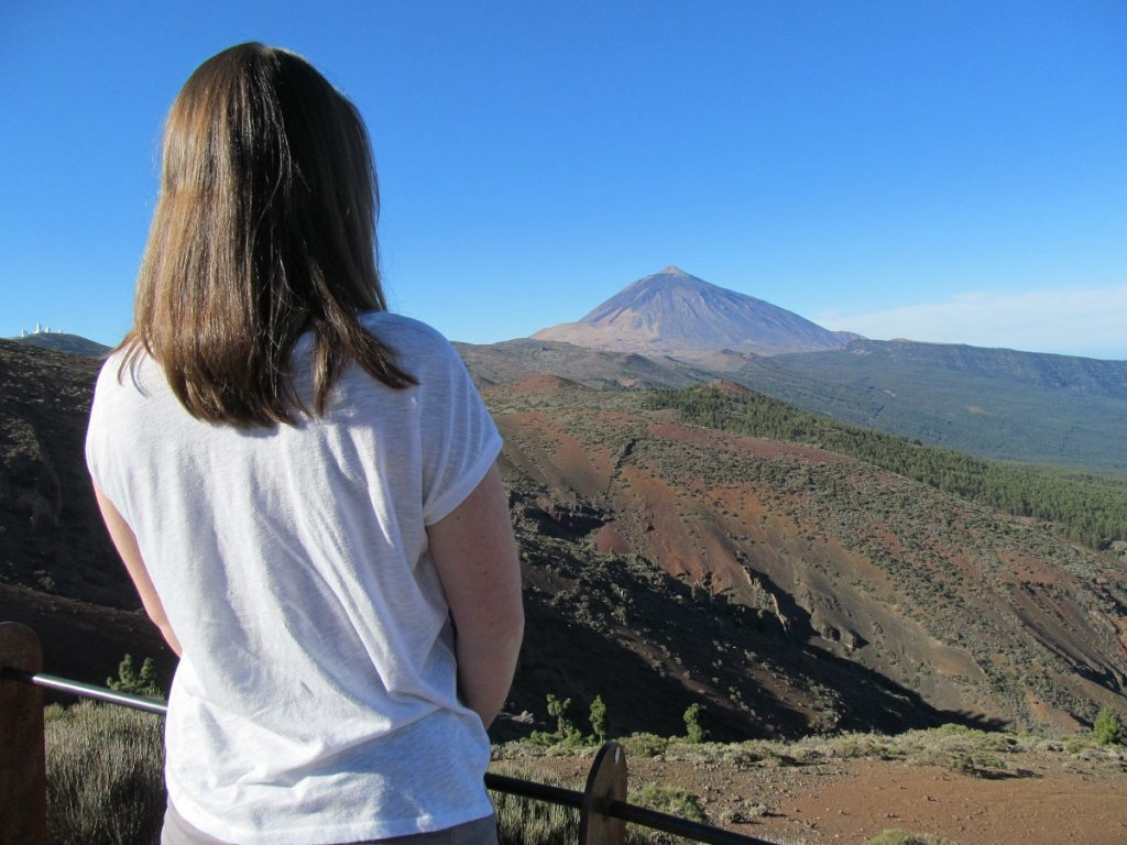 6 Beautiful Places To Visit In Tenerife
