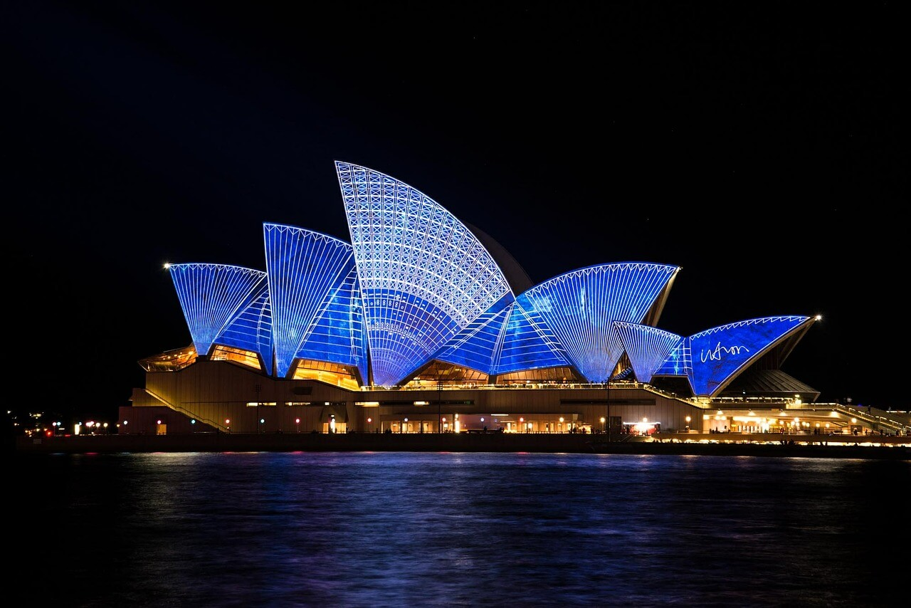 How To Get Started On Your Australian Working Holiday Visa