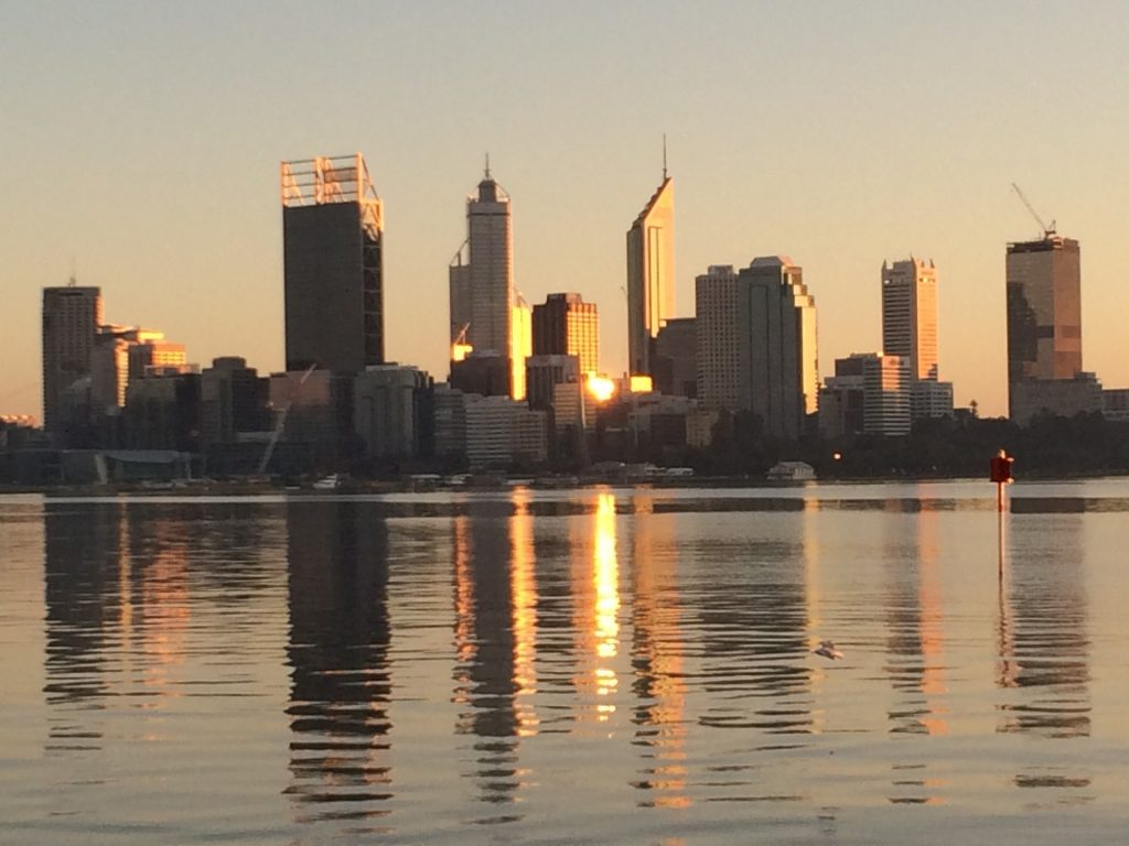 An Introduction to Perth
