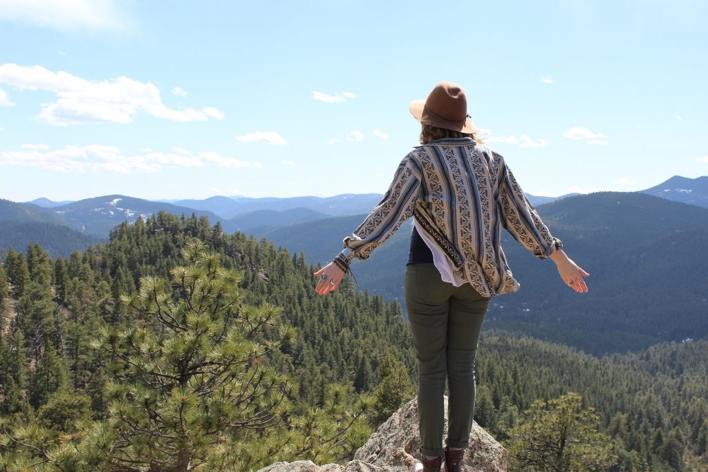 Nourish Yourself: The Importance Of You On Your Travels