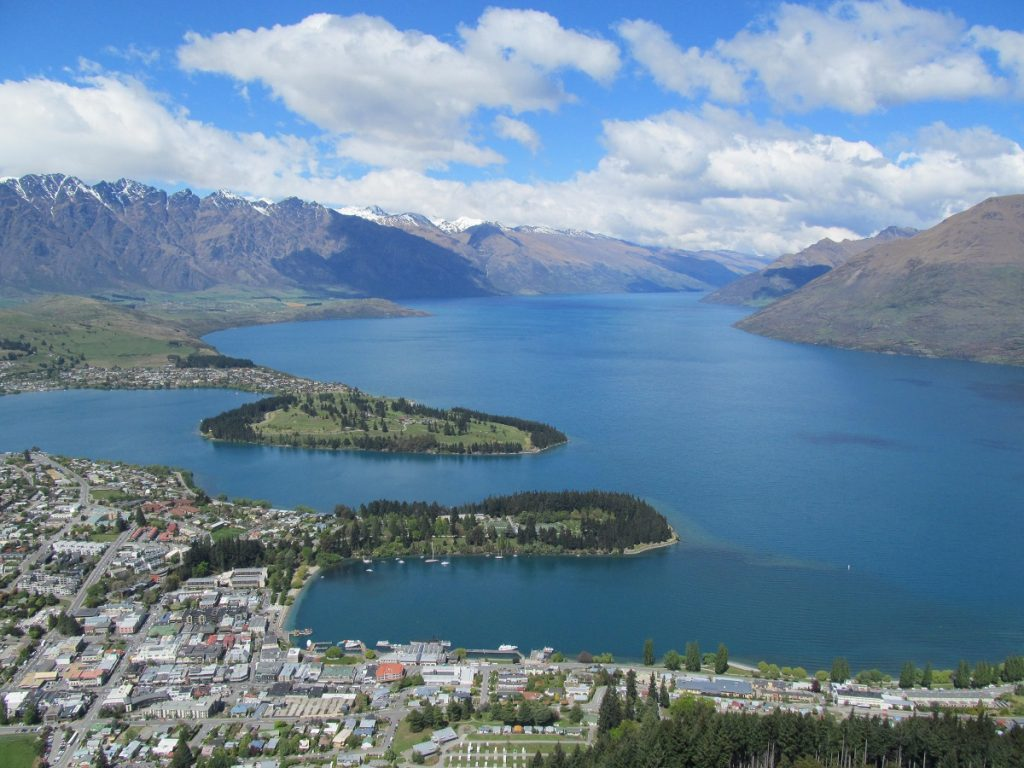 The Ultimate Queenstown Must Do List