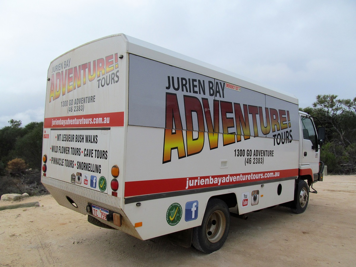 Jurien-Bay-Adventure-Tours-Stockyard-Gully-caves
