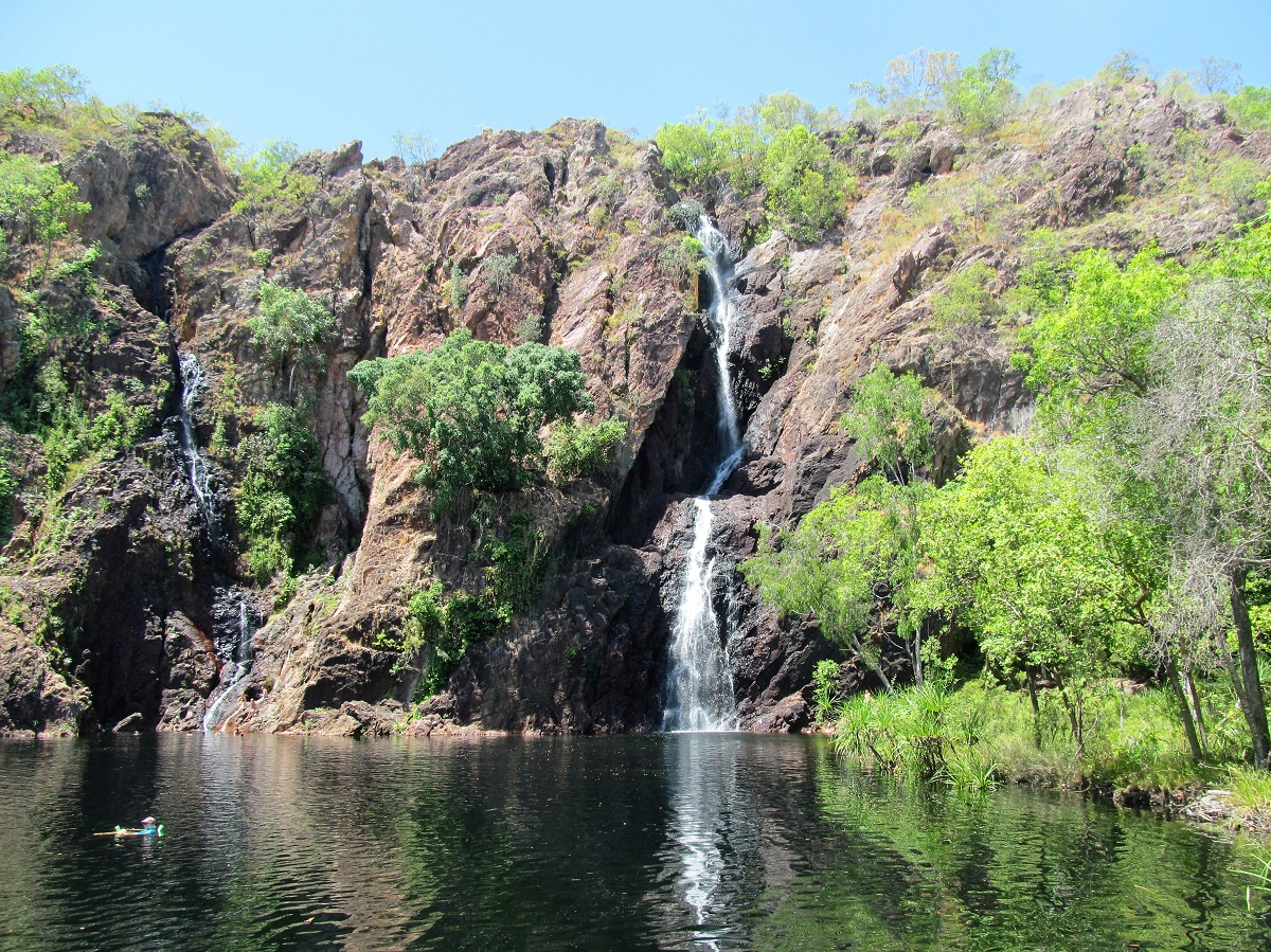 The Incredible Litchfield National Park Tour You Won't Want To Miss