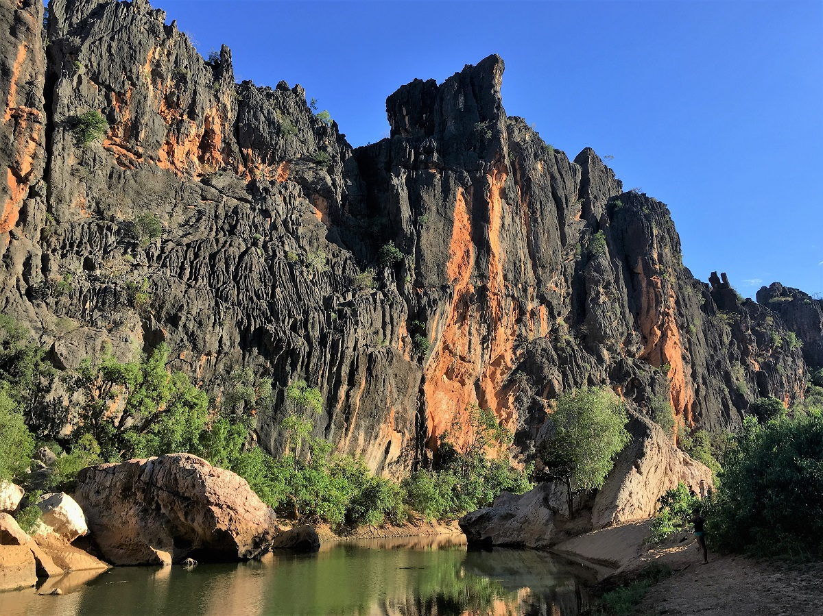 An Unforgettable Adventure Across The Kimberley in Western Australia