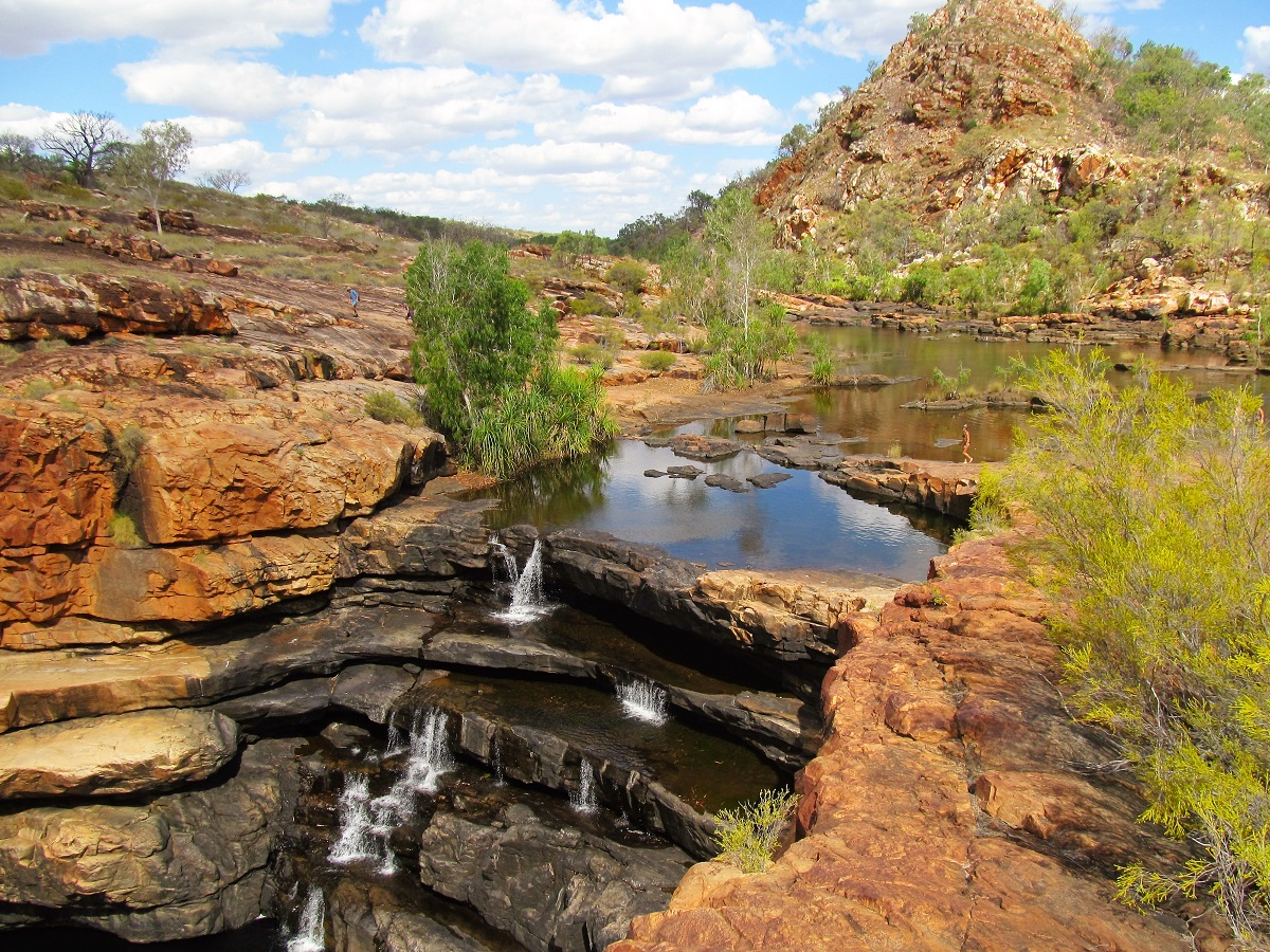 8 Show Stopping Places To Discover Along The Gibb River Road