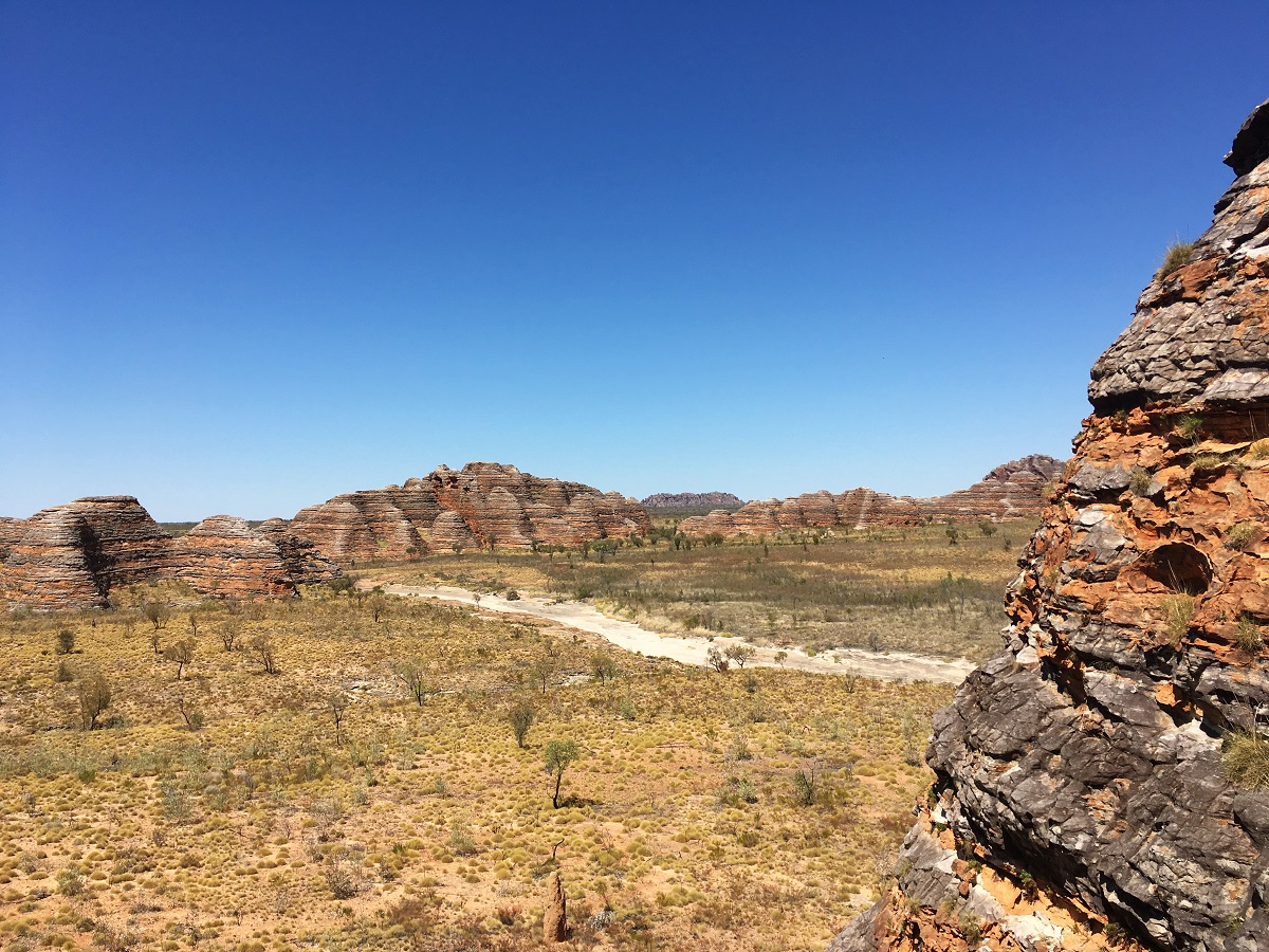Introducing The Sensational Bungle Bungles In Western Australia
