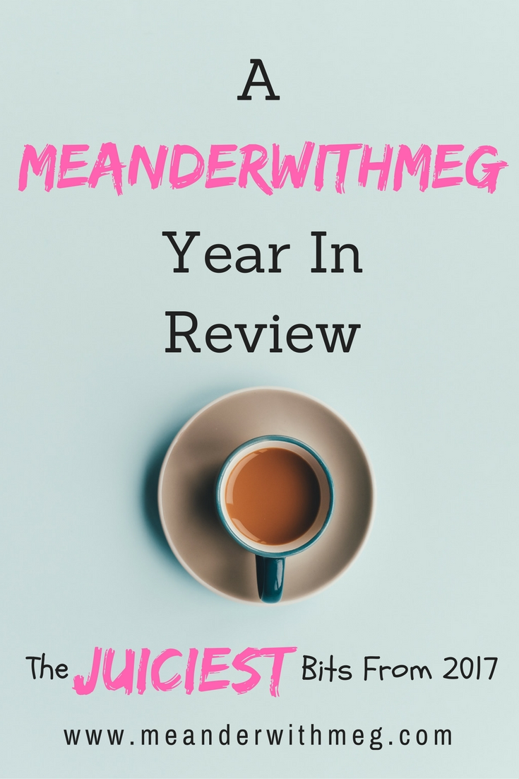 Meanderwithmeg-year-review