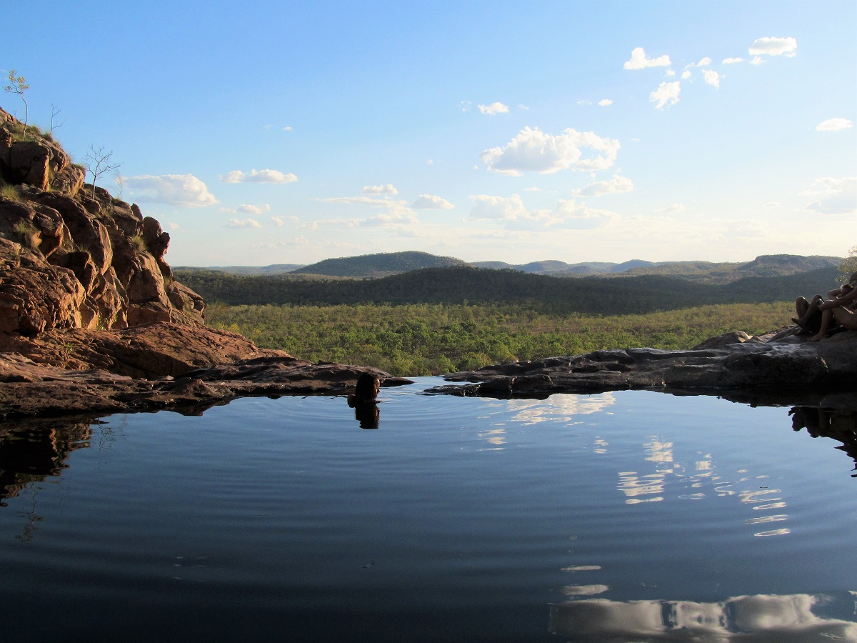 The Best Bits From The Remarkable Kakadu National Park