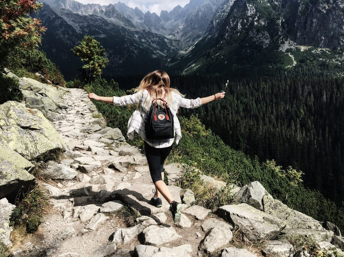 travel mantras for solo travellers